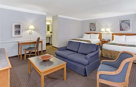Suite DAYS INN TUCSON CITY CENTER