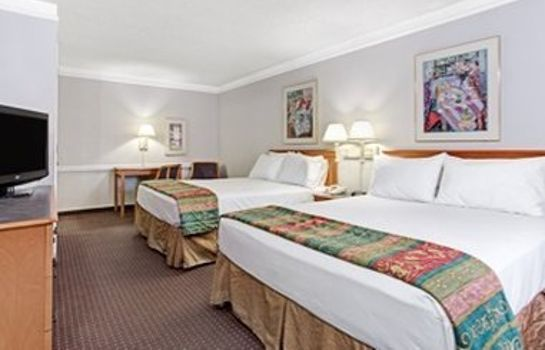 Zimmer RAMADA LIMITED TUCSON WEST