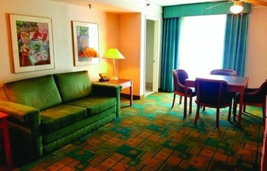 Suite La Quinta Inn Norfolk Virginia Beach
