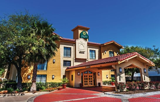 Außenansicht La Quinta Inn Houston Cy Fair
