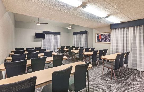 Sala de reuniones La Quinta Inn Houston Cy Fair