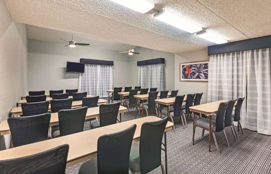 Conference room La Quinta Inn by Wyndham Houston Cy-Fair