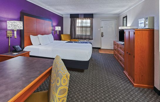 Chambre La Quinta Inn Houston Cy Fair