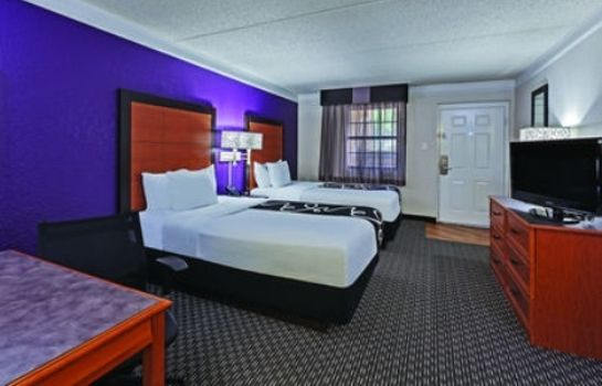 Zimmer La Quinta Inn Houston Cy Fair