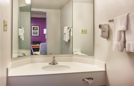 Zimmer La Quinta Inn Houston Cy-Fair