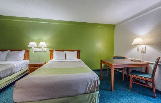 Pokój LA QUINTA INN KNOXVILLE WEST
