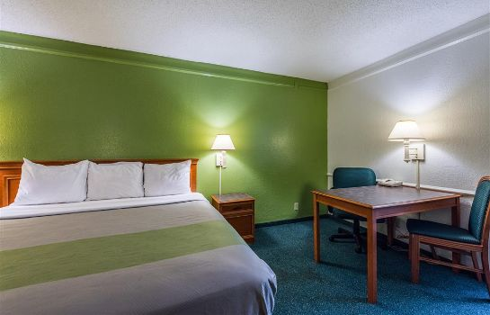 Zimmer LA QUINTA INN KNOXVILLE WEST
