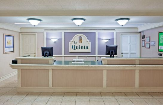 Hall LA QUINTA INN NORFOLK HAMPTON NEWPORT N