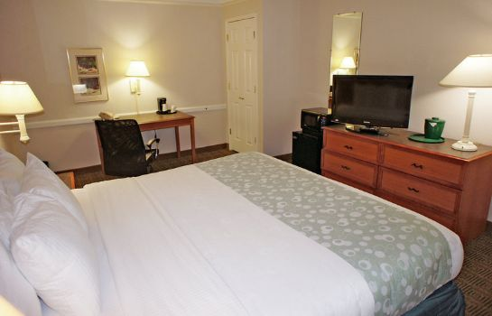 Camera LA QUINTA INN NORFOLK HAMPTON NEWPORT N
