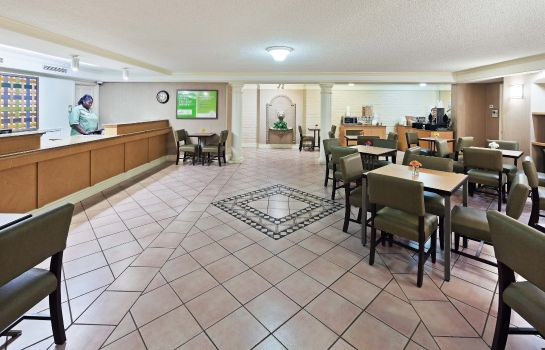 Hotelhalle La Quinta Inn by Wyndham Amarillo West Medical Center
