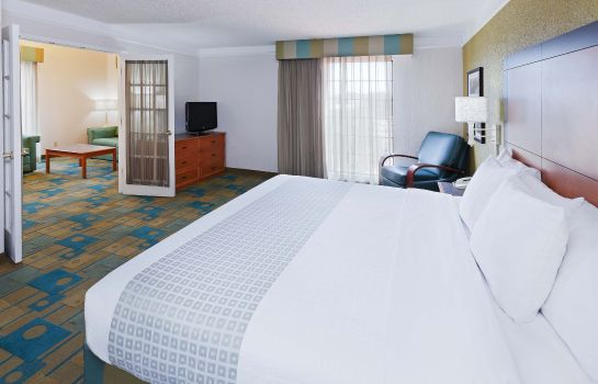 Suite La Quinta Inn West Medical Center