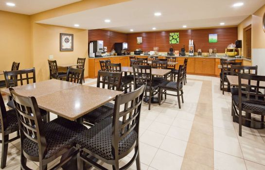 Restaurante La Quinta Inn Chicago O Hare Airport