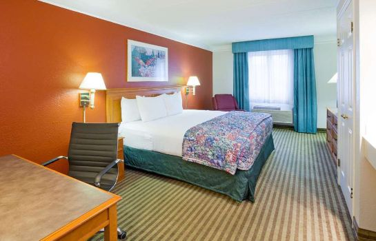 Camera La Quinta Inn Chicago O Hare Airport