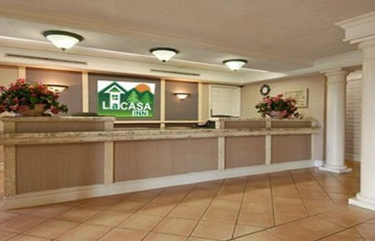 Hotelhalle Ramada Limited South Charlotte