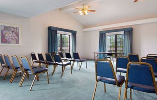 Conference room Ramada Limited South Charlotte