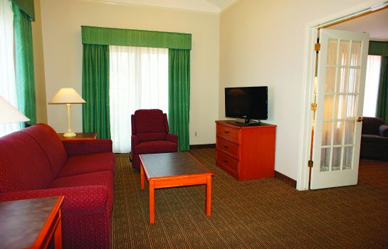 Suite La Quinta Inn Bakersfield South