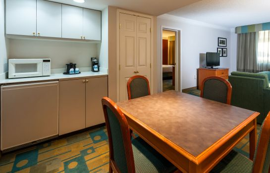 Suite La Quinta Inn Seattle Sea-Tac Airport