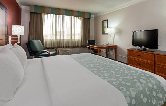 Zimmer LA QUINTA INN SEATTLE SEA-TAC AIRPORT