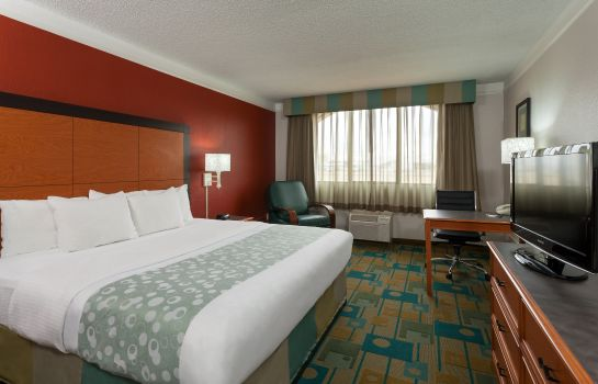 Room La Quinta Inn Seattle Sea-Tac Airport
