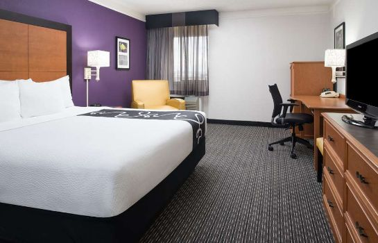 Zimmer La Quinta Inn and Suites Tacoma - Seattle