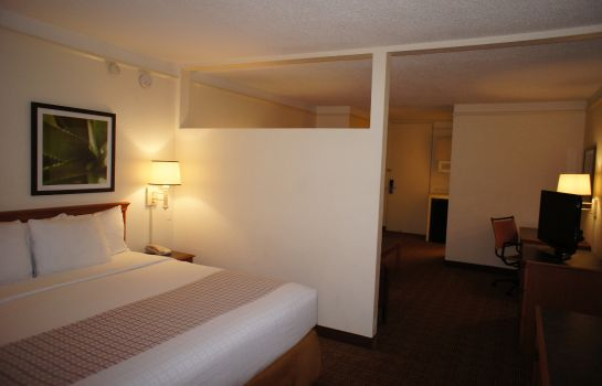 Zimmer La Quinta Inn Daytona Beach/International Speedway