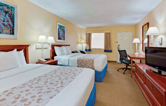 Zimmer La Quinta Inn West Palm Beach - Florida Turnpike