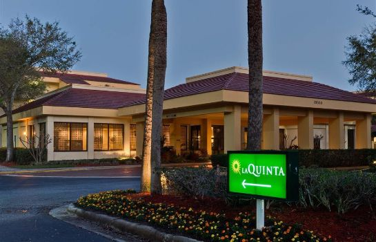 Vista exterior LA QUINTA INN ORLANDO INTERNATIONAL DRIV