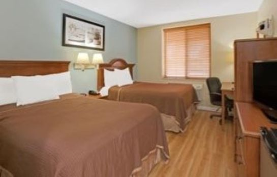 Chambre HOWARD JOHNSON JAMAICA NY