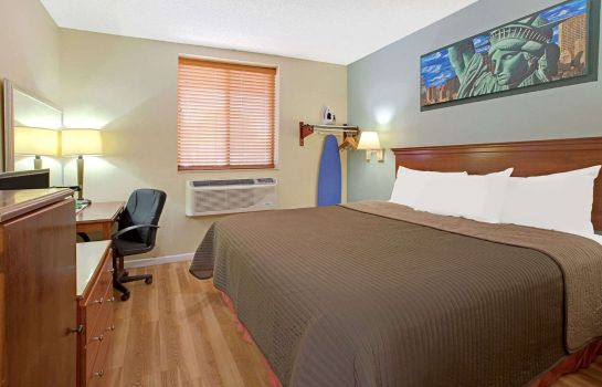 Kamers HOWARD JOHNSON JAMAICA NY