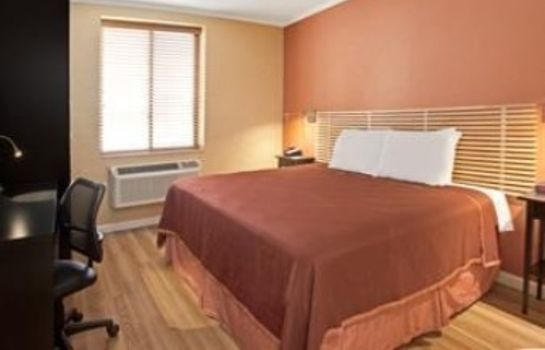 Room HOWARD JOHNSON JAMAICA NY