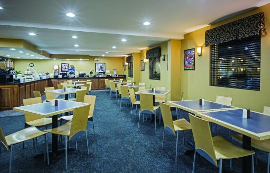 Restaurant Quality Inn Branson - Hwy 76 Central