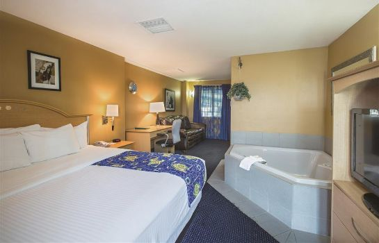 Suite LA QUINTA INN BRANSON ON THE STRIP