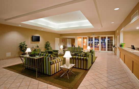 Hotelhalle La Quinta Inn by Wyndham Phoenix North