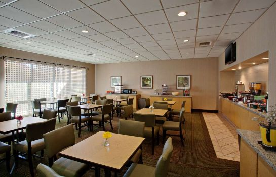 Restaurant La Quinta Inn by Wyndham Phoenix North