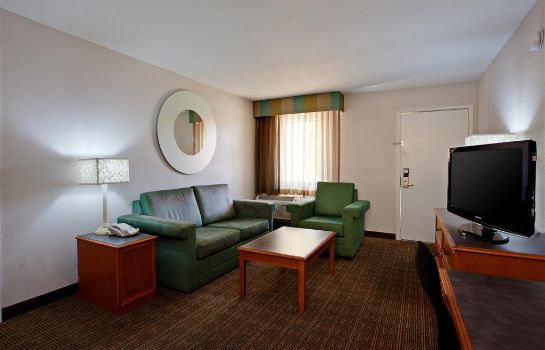 Suite La Quinta Inn by Wyndham Phoenix North