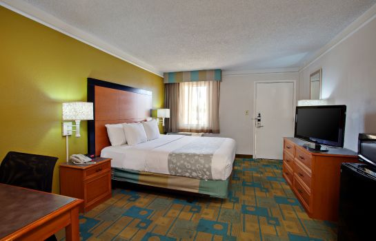 Zimmer La Quinta Inn by Wyndham Phoenix North