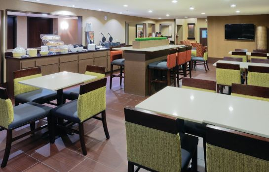 Ristorante La Quinta Inn and Suites Las Vegas Tropicana