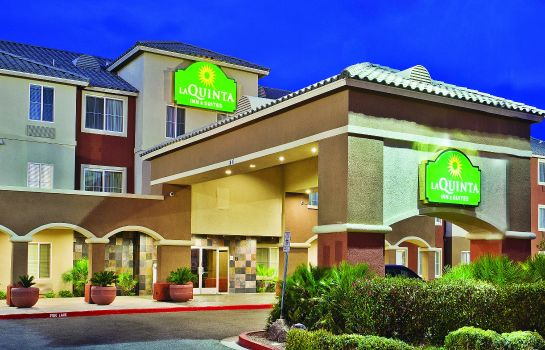 Außenansicht La Quinta Inn and Suites Las Vegas RedRock/Summerlin