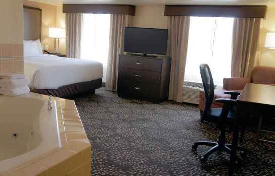 Suite La Quinta Inn and Suites Las Vegas RedRock/Summerlin