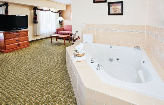 Suite La Quinta Inn Ste Red Rock