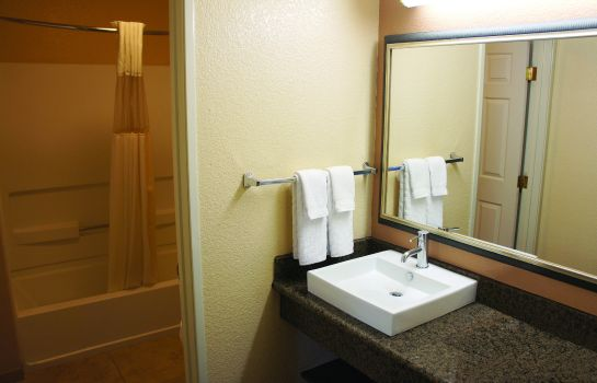 Zimmer La Quinta Inn Ste Red Rock