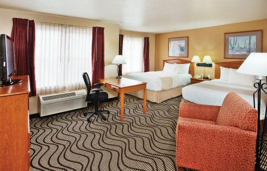 Zimmer La Quinta Inn and Suites Las Vegas RedRock/Summerlin