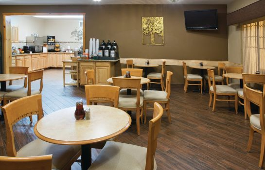 Restaurant La Quinta Inn and Suites Great Falls