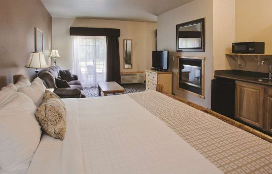 Suite La Quinta Inn and Suites Great Falls