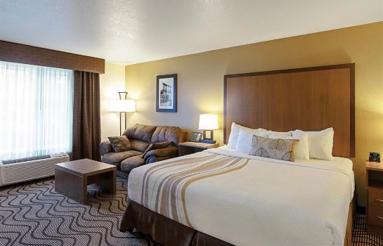 Suite La Quinta Inn Ste Great Falls