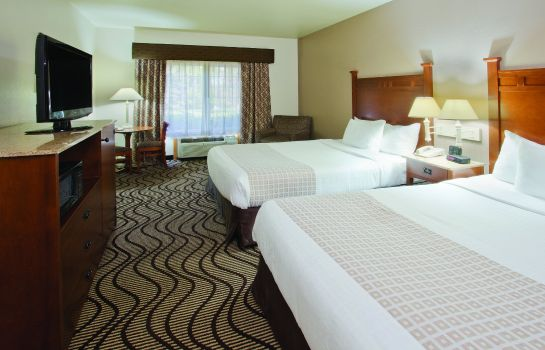 Zimmer La Quinta Inn and Suites Great Falls