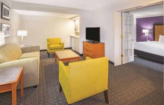 Suite La Quinta Inn Sacramento Downtown