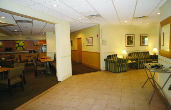 Hotelhalle La Quinta Inn and Suites Nashville Airport/Opryland