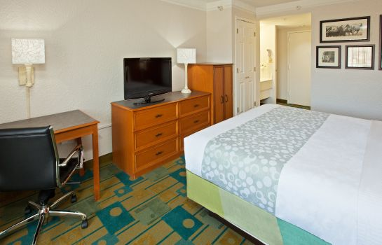 Zimmer La Quinta Inn and Suites Nashville Airport/Opryland