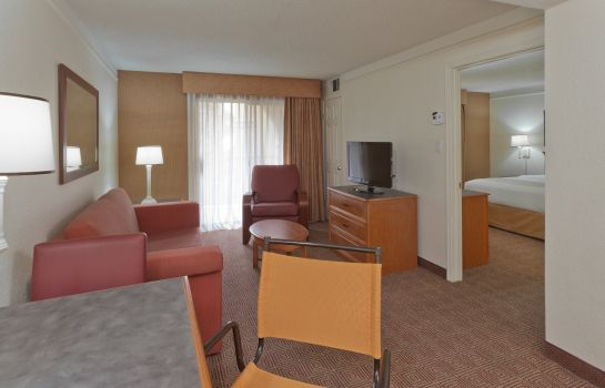 Suite La Quinta Inn and Suites Las Vegas Airport N Conv.